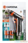GARDENA Premium Indulókészlet 18297