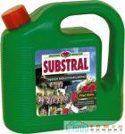 SUBSTRAL® Tápoldat muskátlihoz és balkonnövényekhez, 2000 ml