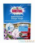 SUBSTRAL® Osmocote® tabletta balkonnövényekhez