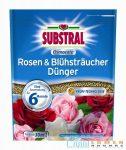 SUBSTRAL® Osmocote® hosszú hatástartamú rózsatrágya