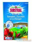 SUBSTRAL® Osmocote® hosszú hatástartamú trágya paradicsomhoz, cukkínihez és egyéb zöldségekhez
