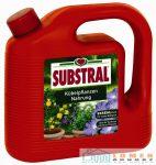SUBSTRAL® Tápoldat cserepes és dézsás növényekhez, 2000 ml