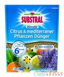 SUBSTRAL® Osmotoce leander és mediterrán növénytáp 1,5 kg