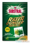 SUBSTRAL® villámgyors zöldítő gyeptrágya, 7 kg