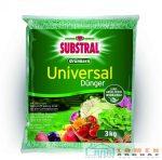 SUBSTRAL® életerő minden növénynek - Grünkorn, 3 kg