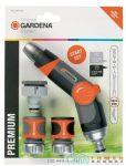 Gardena Premium locsolókészlet