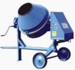AGRO-WIKT Betonkeverők 260-320 literes dobbal