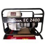 HONDA EC 2400 áramfejlesztő