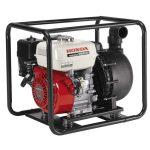 HONDA WMP 20 víz- és vegyszerszivattyú