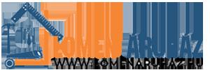 Lomen Áruház - Kertészeti és építőipari termékek áruháza