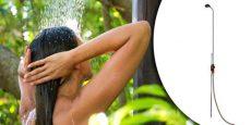 Gardena kerti zuhanyzó solo
