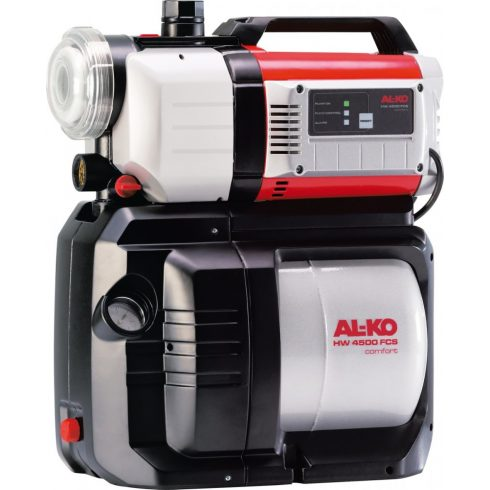 Al-ko HW 4500 FCS Comfort házi vízellátó