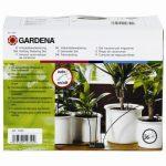 Gardena city gardening Automata öntözőkanna / nyaralás alatti