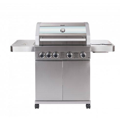 GASGRILL S/S 4 MASPORT grillsütő