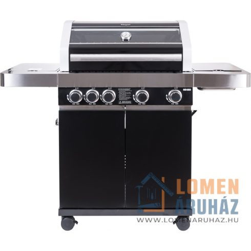 GASGRILL MB4000 MASPORT VAR grillsütő