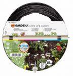 """Gardena MD hosszabbító csepegtető cső növénysorokhoz 4,6 mm (3/16"""")"""