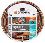 """Gardena Comfort HighFLEX tömlő 19 mm (3/4""""), 25 m"""