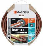 """Gardena Premium SuperFLEX tömlő 13 mm (1/2""""), 20 m"""