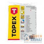 TAKARÓFÓLIA TOPEX 23B145 4X5M 0,02