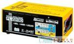 DECA FL2213D  Automata / intelligens akkumulátortöltő