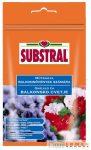 SUBSTRAL® Növényvarázs balkon- és virágzó cserepes növények számára