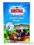 SUBSTRAL® Osmocote® hosszú hatástartamú trágya bogyós és egyéb gyümölcsökhöz