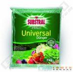 SUBSTRAL® életerő minden növénynek - Grünkorn, 7 kg
