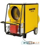 MASTER BV310FS - AIRBUS kéményes gázolaj üzemű fűtőberendezés