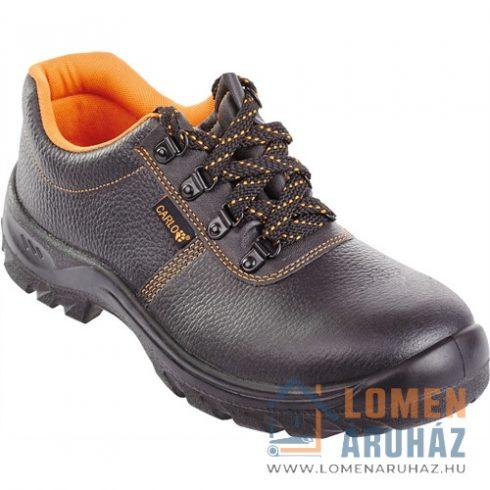 Porthos Munkavédelmi cipő 45 ös