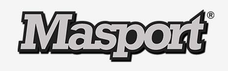 masport grill logo